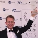 Klinik Award 2015